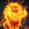 Esme - Fire Elemental