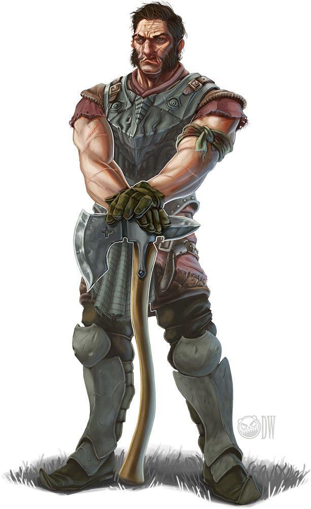 Darius Amon