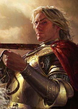 Thorgar Ravenson