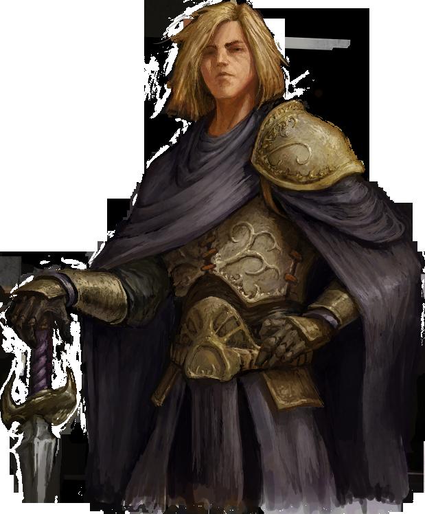 Bjornir Ravenson III