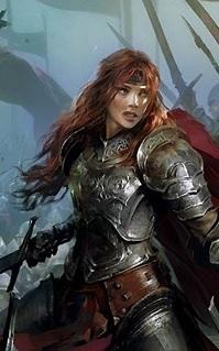 Ser Chammady of Korvosa