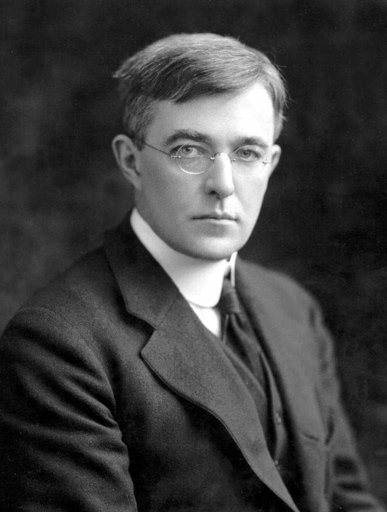 Roland Emerson, Dr.