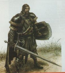 Swordsmaster Haern