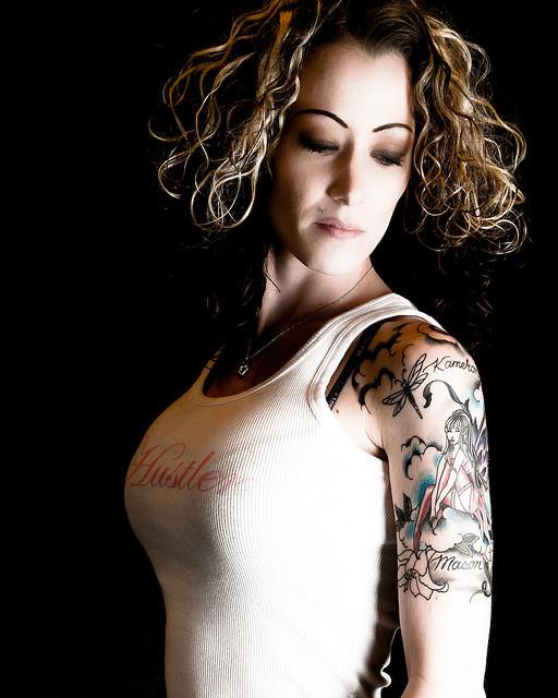 Carmen Grey