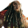 Elder Councilmember Cadrick