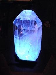 Tur'ch krystal