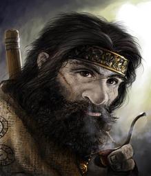 Puldor del clan Hjortgar