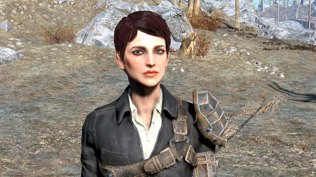 Curie (Iconic)