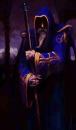 Lord Raksha Belorin