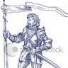 Sergeant Elkas Brevyre