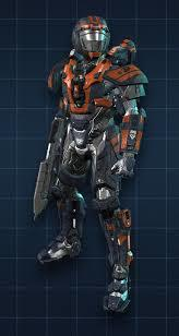 Mark VI Phoenix Armor