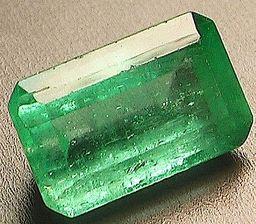 Emerald Flame