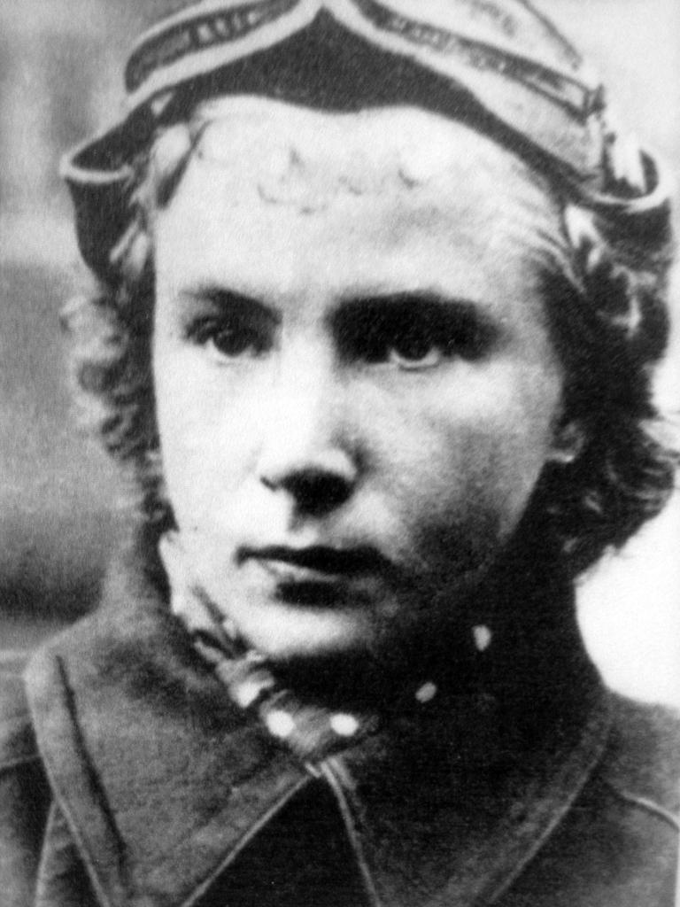 Valentina Fedorovna Gorenka
