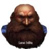 """Larur """"Lars"""" Feldin"""