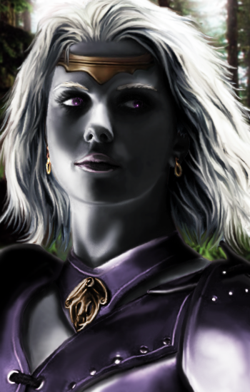 Noble Priestess Ranagar