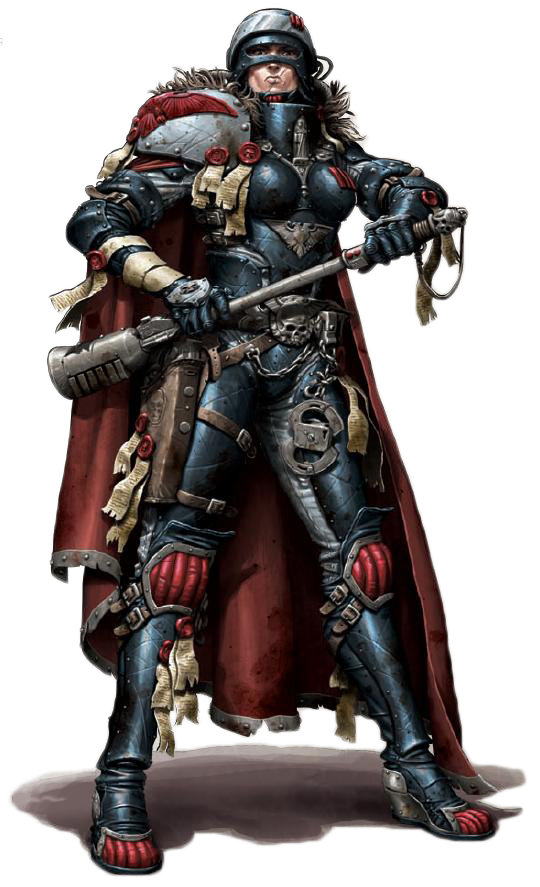 Oath Captain Kaytian Nils