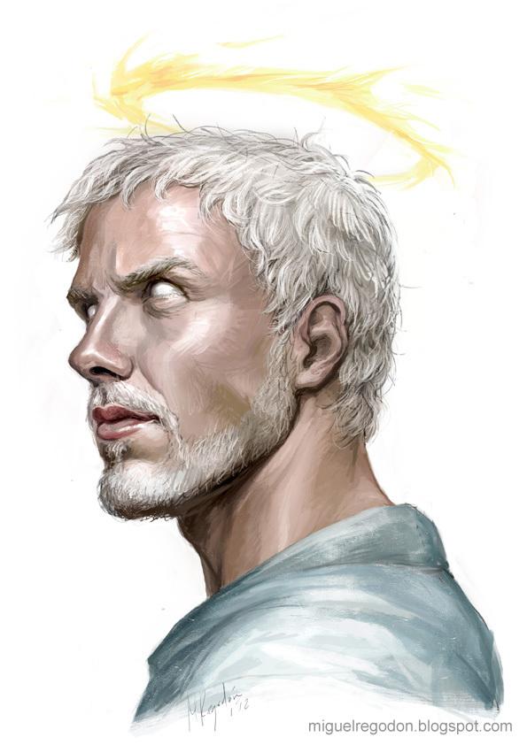 Arquan Ventor, Emperor of Mikaan