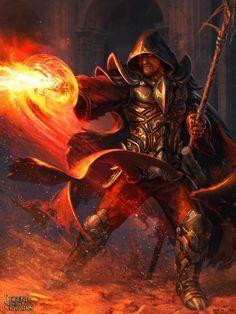 Lohr, Knight of Illyria