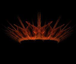 Crown of Ash