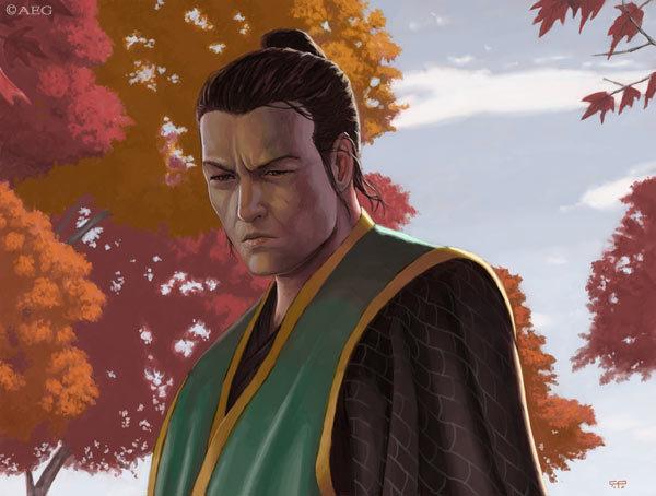 Kitsuki Rokuro
