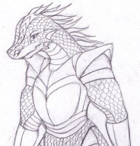 Raneth of Tygaria