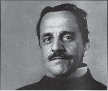 Arturo Faccia