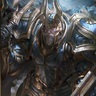 Iron Knight Tarkus