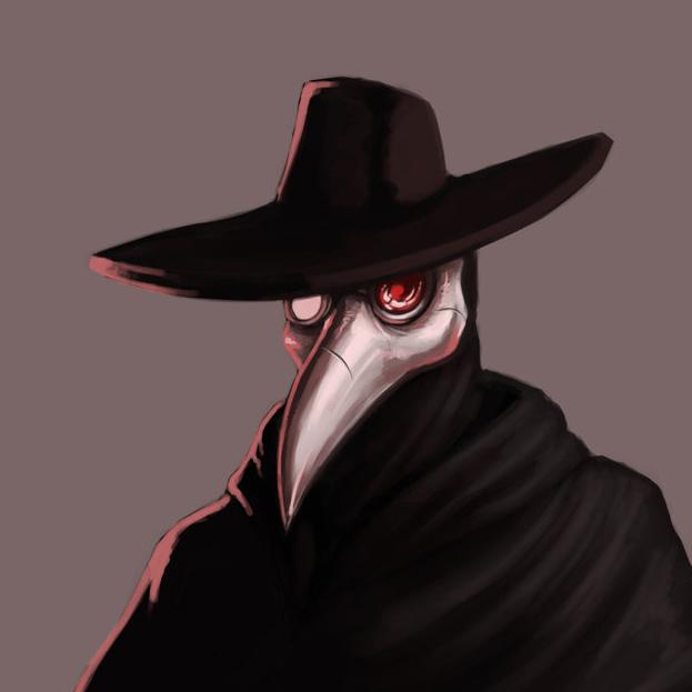 Dr. Crow