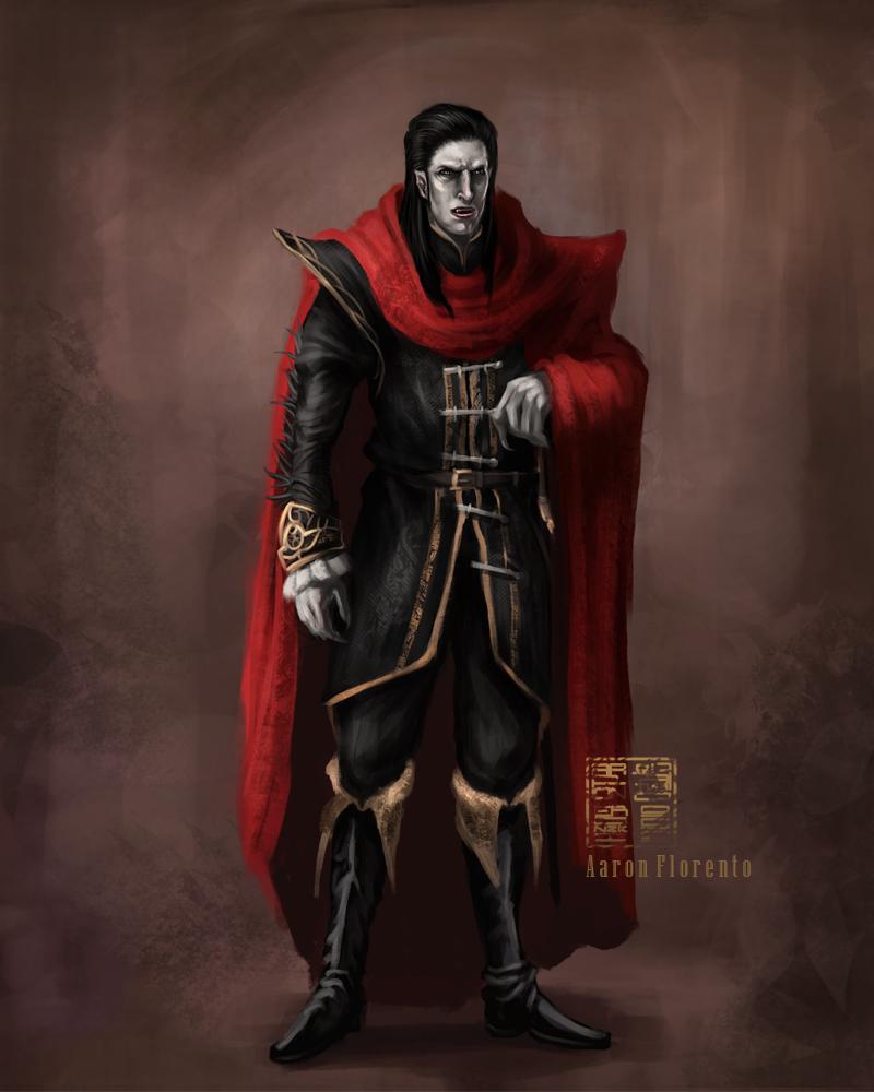 Lord Voldimer