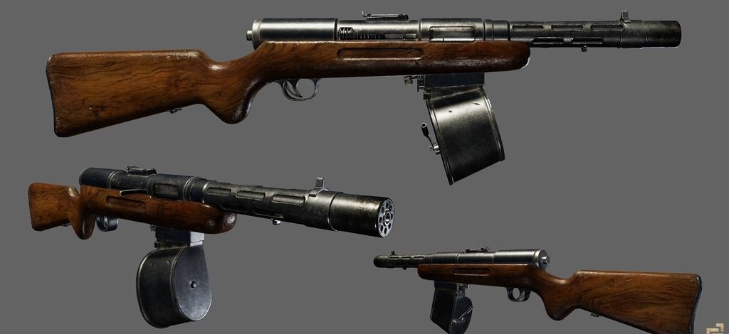 Quick Rifle