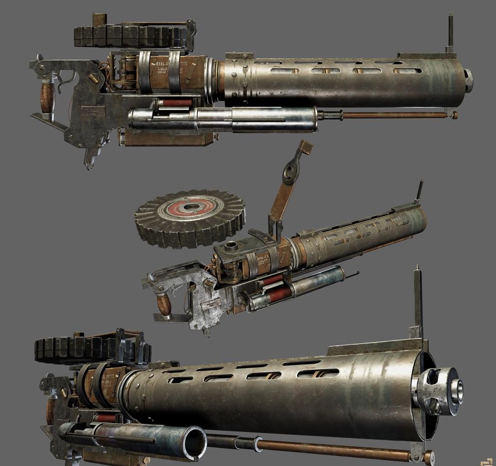 Quick Cannon