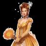 Countess Carmilla Caliphvaso