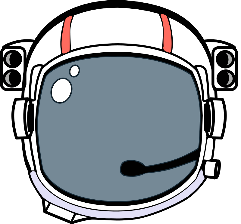 Navi the Astronaut