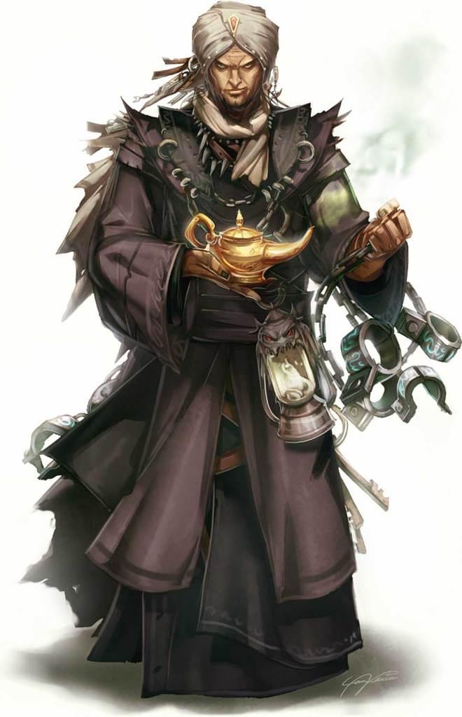 Grand Vizier Meryl Garivaldin