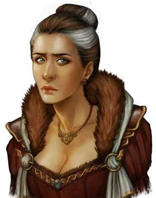 Duchess Joscelyn of Elewyn