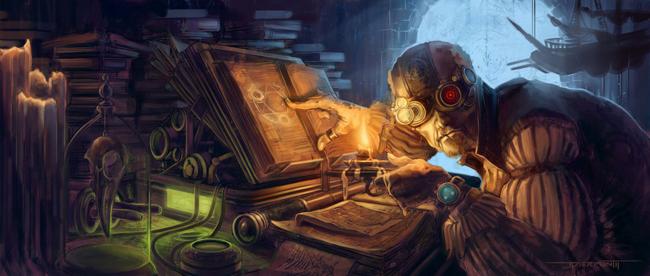 Lan Laxdon Tinker Merchant Altered Human