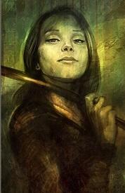 Lady Kyra Loranth