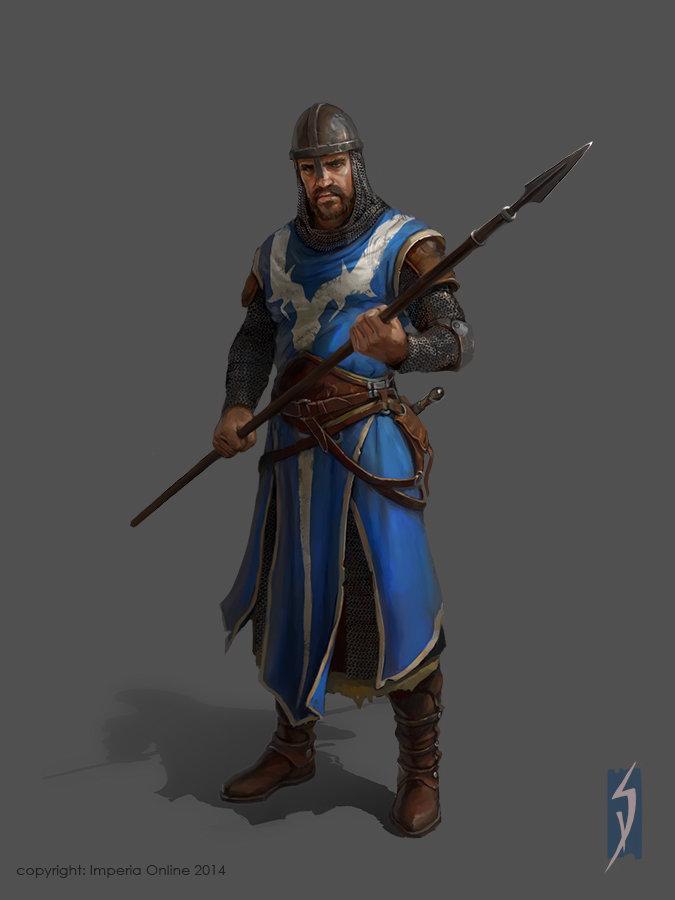 Valerius Galeson