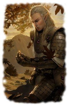 Terikel the Wanderer