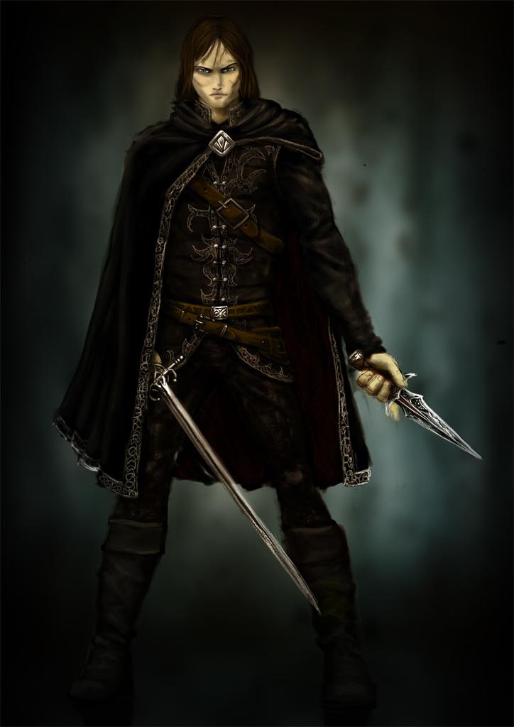 Lord Cragen Arro
