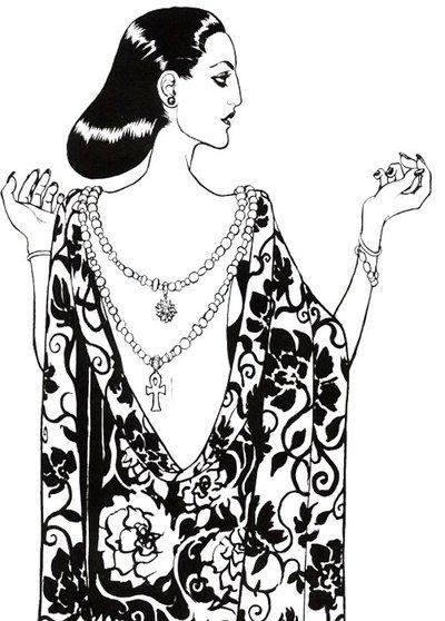 Madame Pheuront