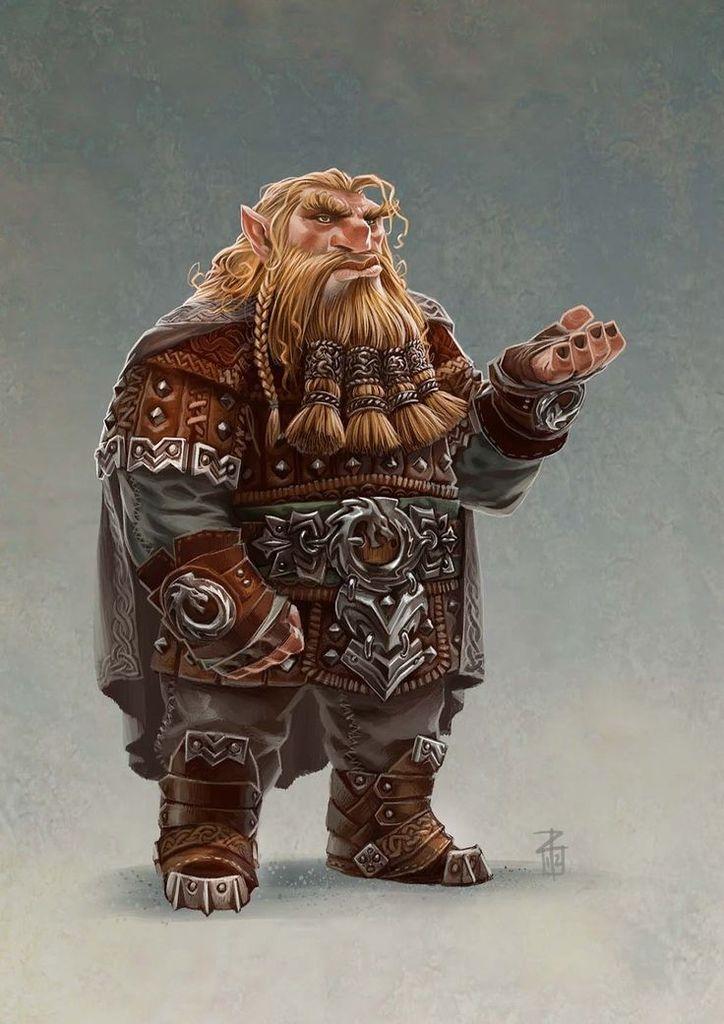 Golo Frostbeard