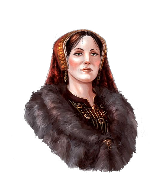 Markiza Welgory
