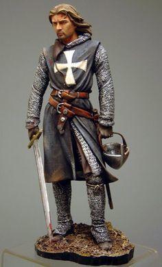 """Aedan """"Hammerhand"""" of Arondel"""