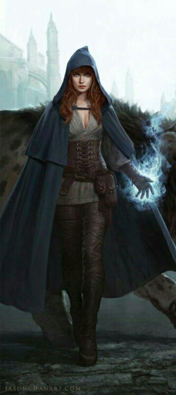 Cassandra (Cas)