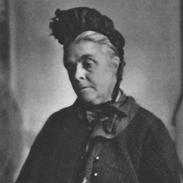 Theodora Finnes
