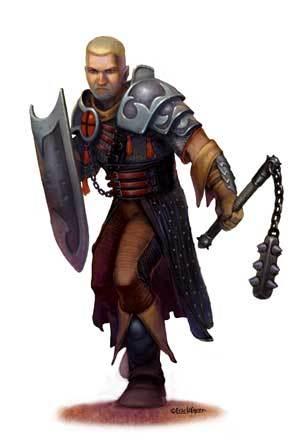 Darius Temdon