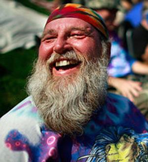 The Bear Hippie