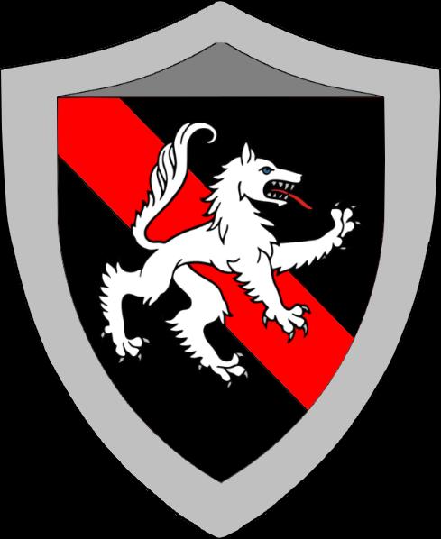 Masterwork Stahlheim Shield