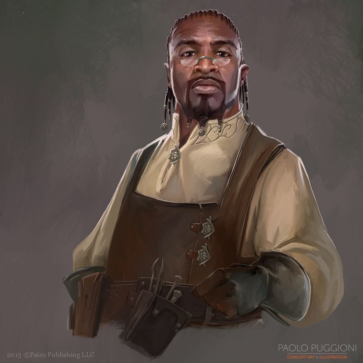 Orson Geralt